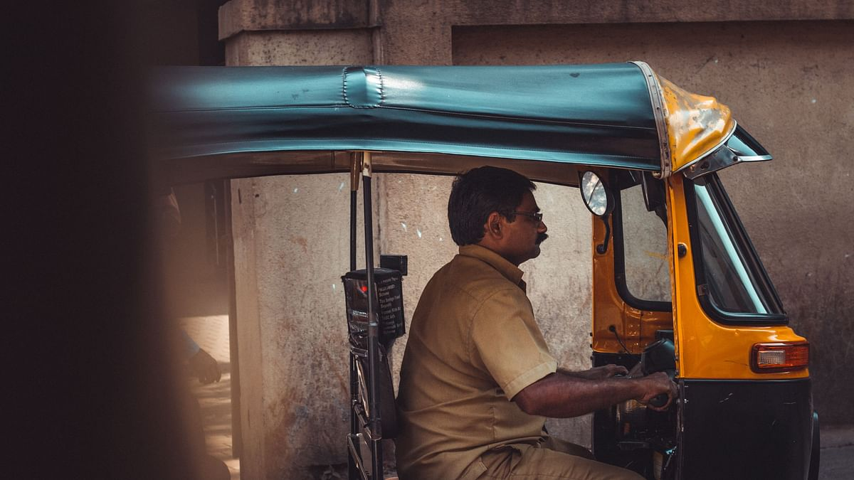 All you need to know about 'Corona Free Autorickshaw' service launched in Pune