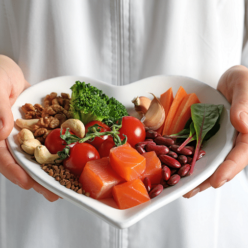 National Nutrition Week: Sifting fact from fiction