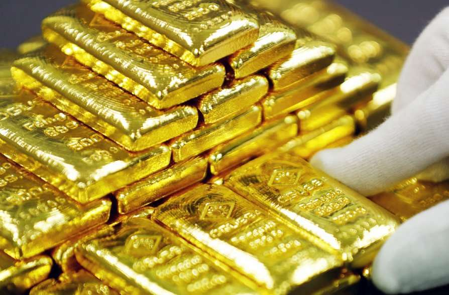 Kerala: 2 held; gold worth Rs 45 lakh seized