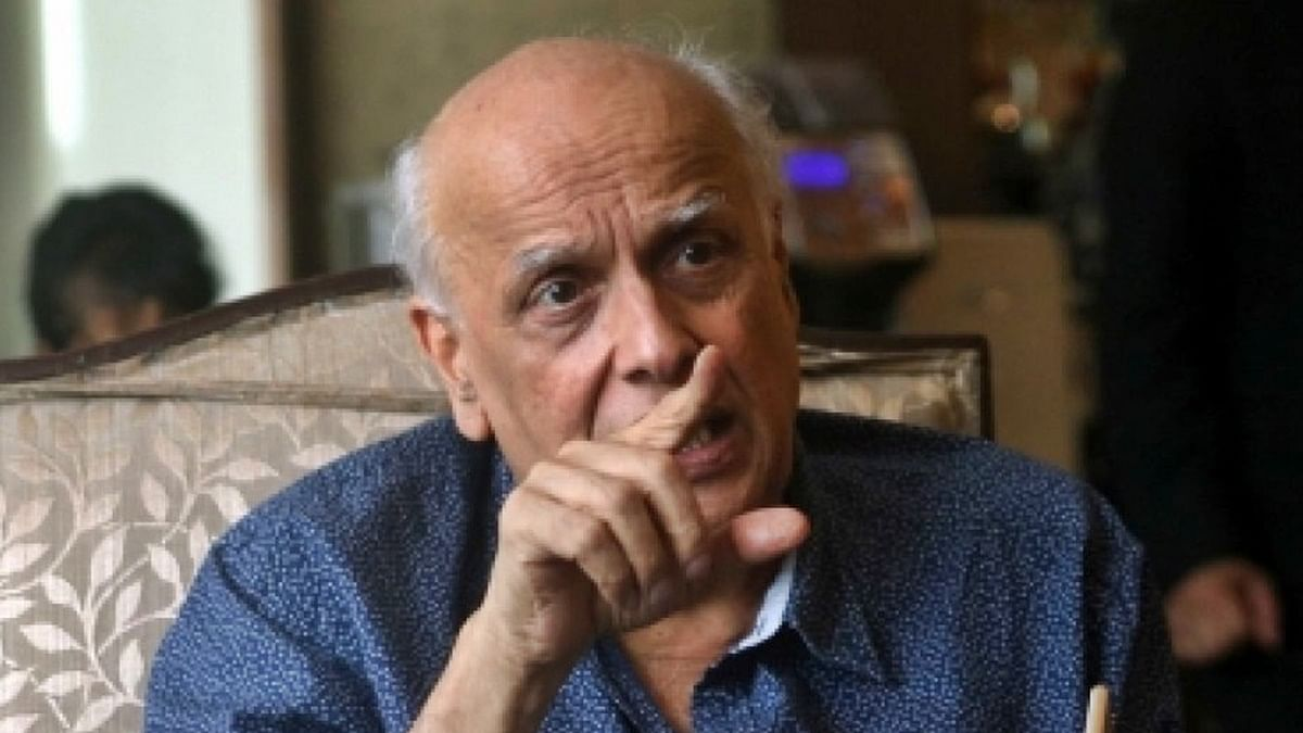 Media house tweets sponsored article on faces launched by Mahesh Bhatt, Twitter says 'honest journalism'