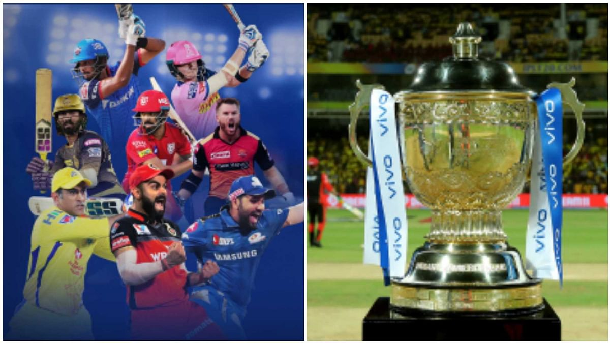 Patanjali, Jio or Tata? Look who's leading IPL 2020 title sponsor race