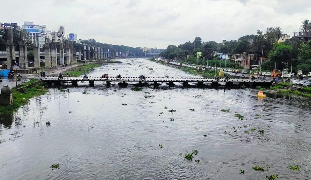 Pune monsoon alert: Avoid travelling through Baba Bhide bridge, says PMC Mayor Murlidhar Mohol