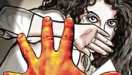 Another girl raped, murdered in Uttar Pradesh