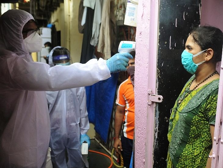 Coronavirus in Maharashtra: State reports over 14,000 cases 3rd day in a row