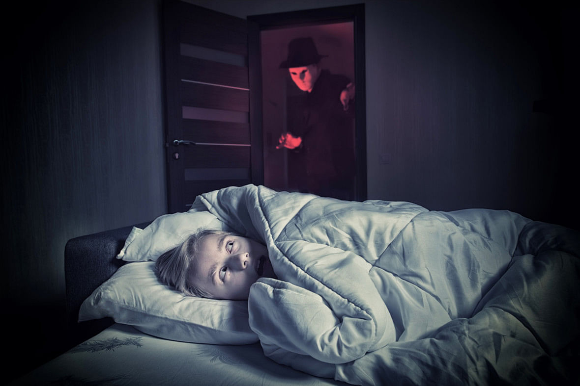 Meditation-relaxation therapy likely to offer escape from sleep paralysis terror: Study