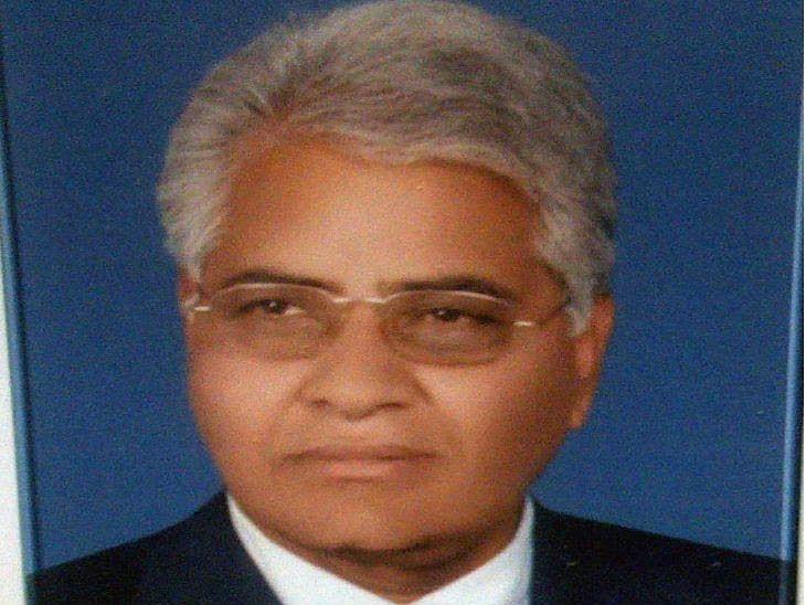 Madhya Pradesh: Brijmohan Parihar, VC of MP Congress Committee dies of COVID-19