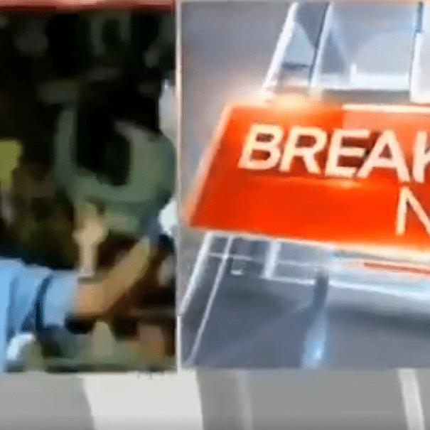 MS Dhoni retires: When a news channel got the wrong Yuvraj Singh