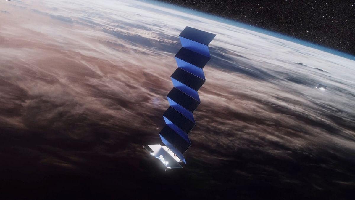 SpaceX Starlink satellites may hamper scientific progress: Report