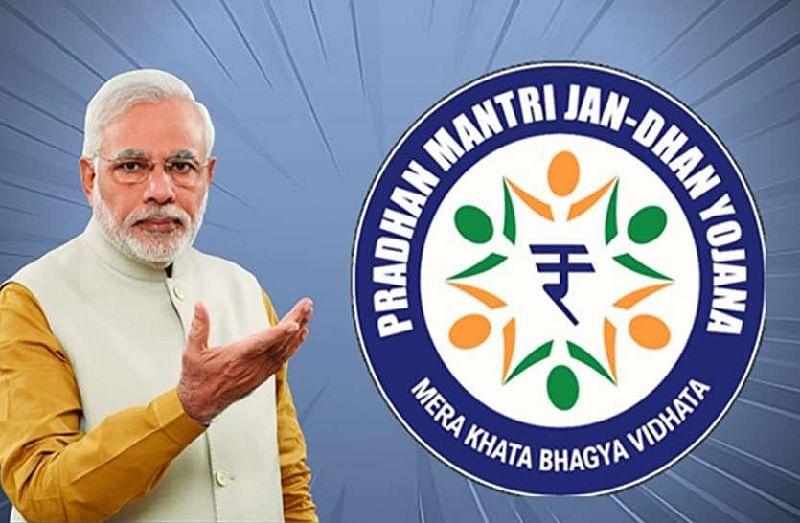 Bank accounts opened under Jan Dhan Yojana crosses 40-crore mark