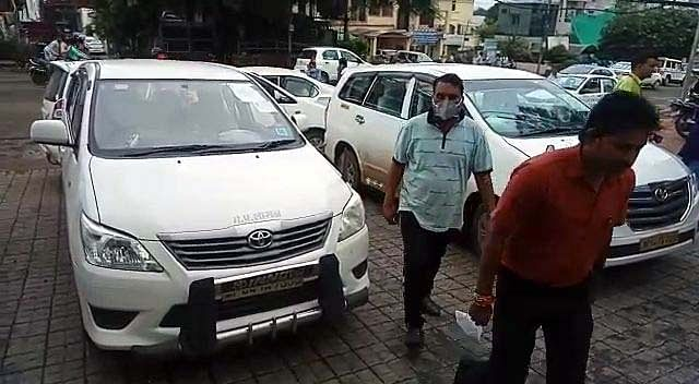 Bhopal: I-T sleuths swoop down on premises of Faith Builders, associates