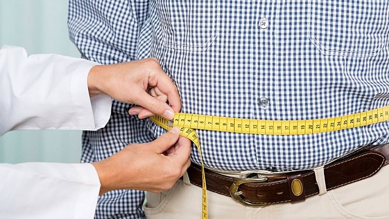 Study finds body weight has an alarming impact on brain function