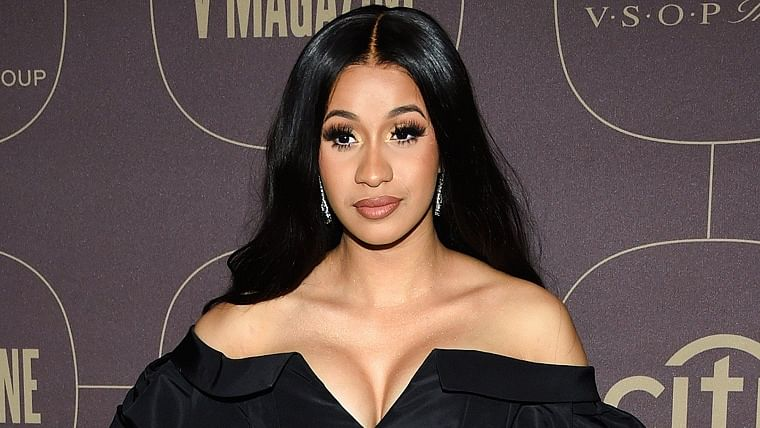 Cardi B reveals she spent USD 100K on COVID-19 testing before filming a music video