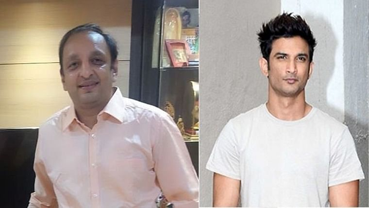 Sushant Singh Rajput's death: There is a BJP angle in the case, says Congress leader Sachin Sawant