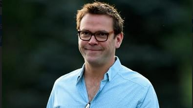 James Murdoch resigns from News Corp over 'editorial content' row