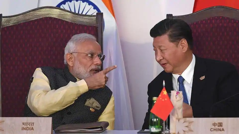Global Times survey claims 50% Chinese citizens like PM Modi, Twitter wonders if it's because he 'gave Chinese land'