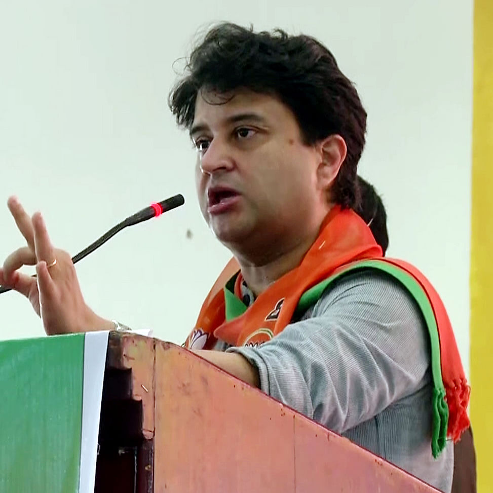 Madhya Pradesh Bypolls: If Jyotiraditya Scindia agrees, a minister, two ex-MLAs may not be given tickets