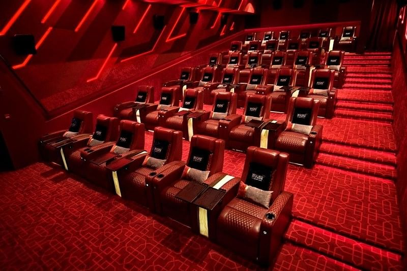 Multiplex operators zoom up to 18% as cinemas to reopen from October 15