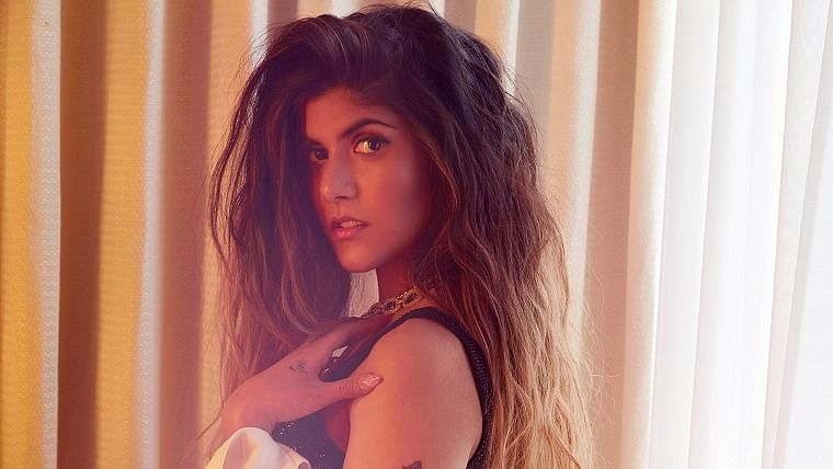 Singer Ananya Birla opens up about releasing a new single during the lockdown