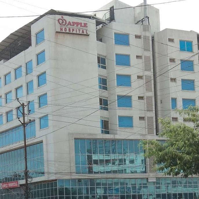 Indore: Apple hospital's reply over show cause notice doesn't go down well with administration