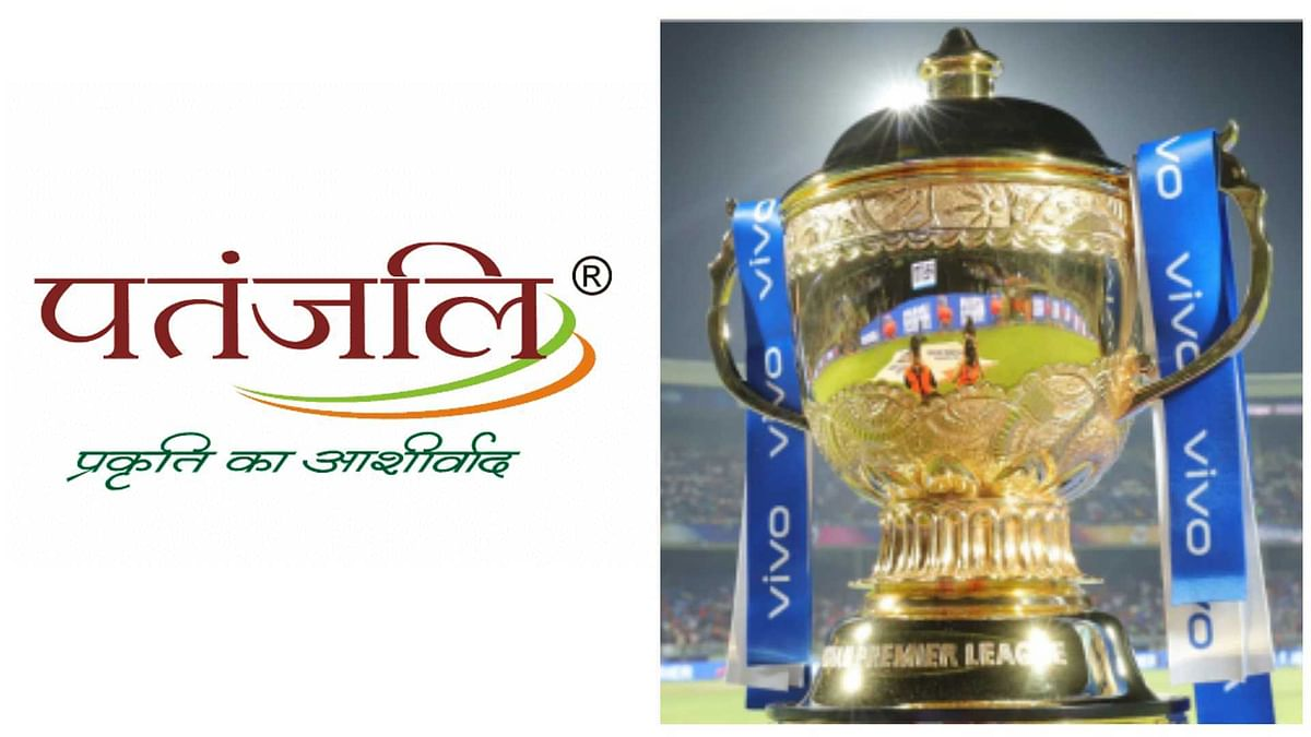 Patanjali IPL 2020? Baba Ramdev's company to bid for title sponsorship
