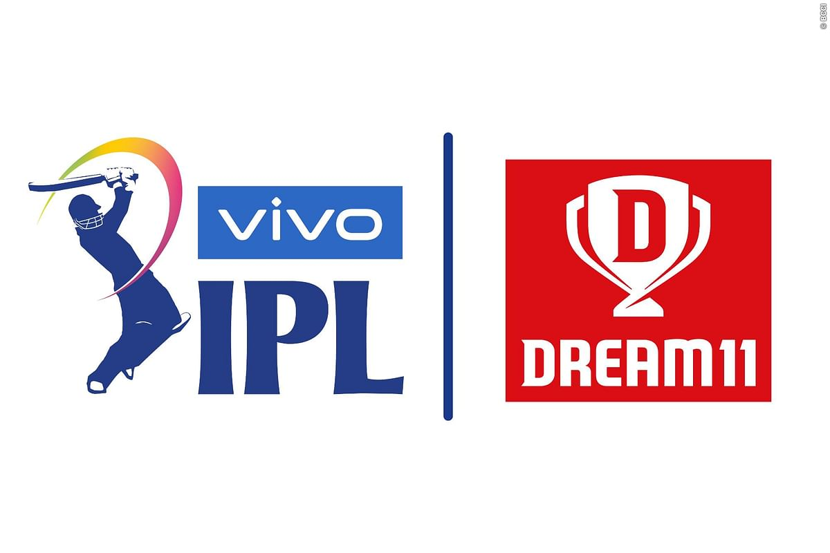 Dream 11 gets to be IPL 2020 Title Sponsor for just Rs 222 crore – how much were VIVO paying?