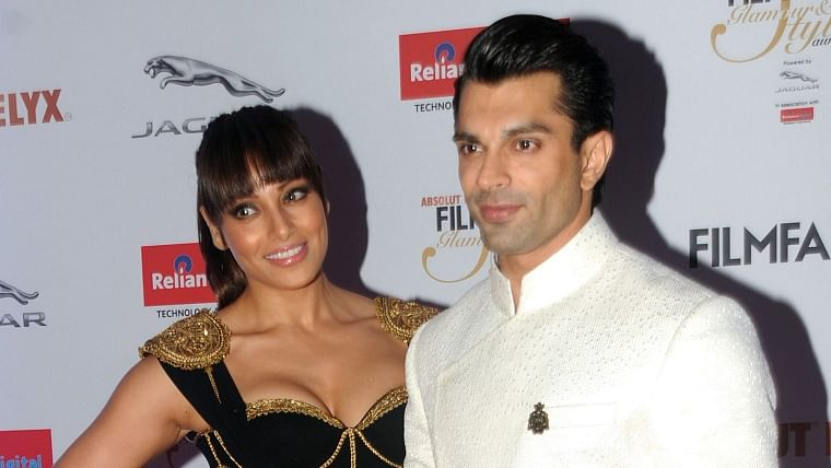 'Intimate scenes with Karan are easier,' says Bipasha Basu