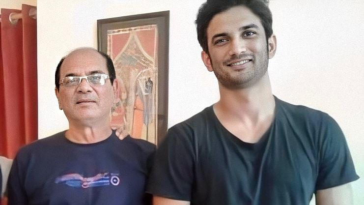 Sushant's dad attempted to know details of medical treatment from Rhea