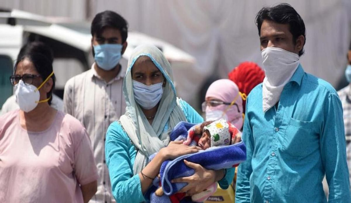 Madhya Pradesh: 2,041 new coronavirus cases, 20 deaths
