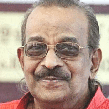 Malayalam poet and film lyricist Chunakkara Ramankutty dies at 84