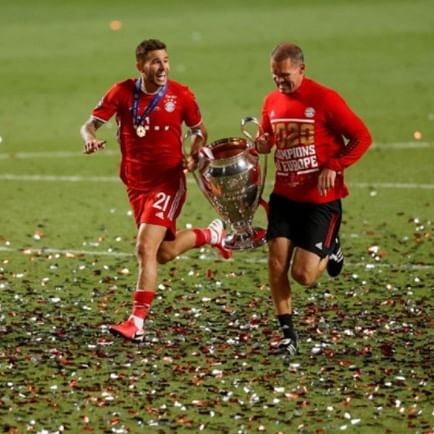 UEFA Champions League Final: Bayern Munich win sixth title, defeat PSG by 1-0