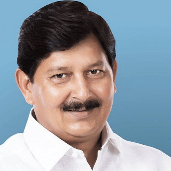 Fame India-Asia Post Survey: Indore-2 MLA Ramesh Mendola in top 50 MLAs