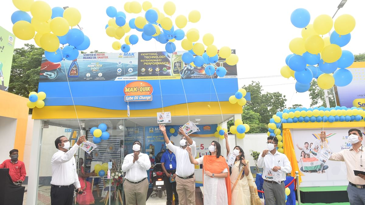 BPCL launches MAK Freedom Fest across the nation