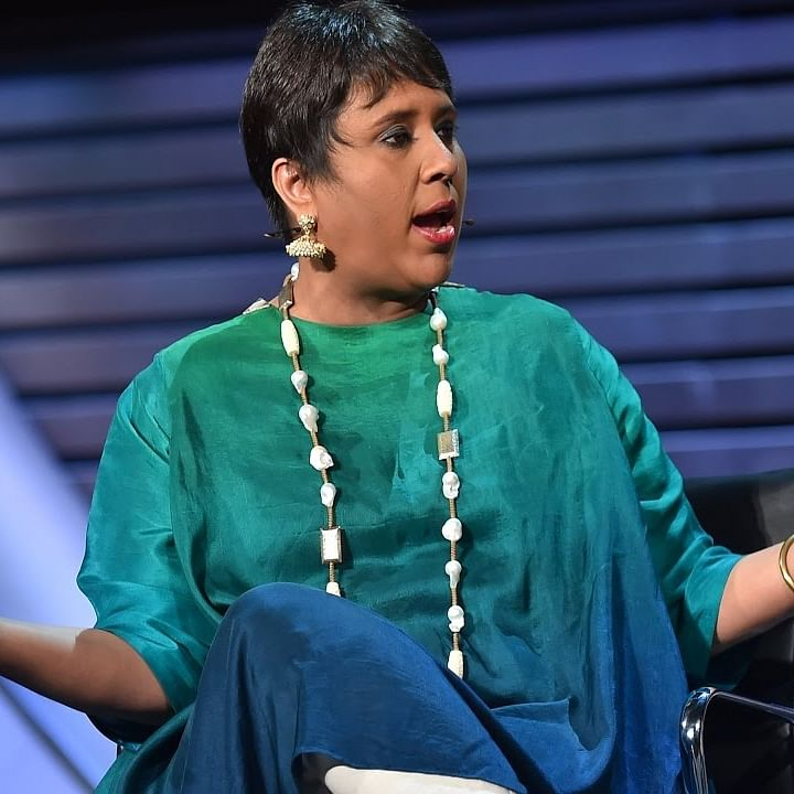 'Deplorable journalism': Twitterati slam Barkha Dutta's interview with Susan Walker for revealing Sushant's medical details