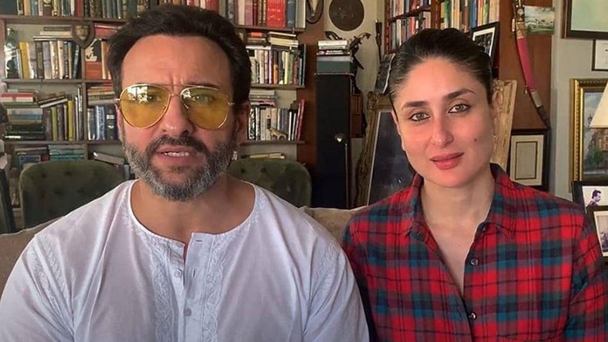 Kareena Kapoor Khan's second baby arriving in Valentine's month: Report