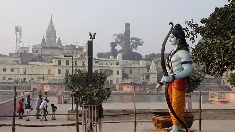 Ram Mandir bhumi pujan: All virtual roads lead to Ayodhya