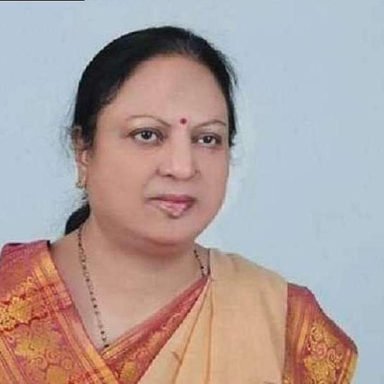 Uttar Pradesh minister Kamal Rani Varun dies due to COVID-19, CM Yogi Adityanath condoles her demise