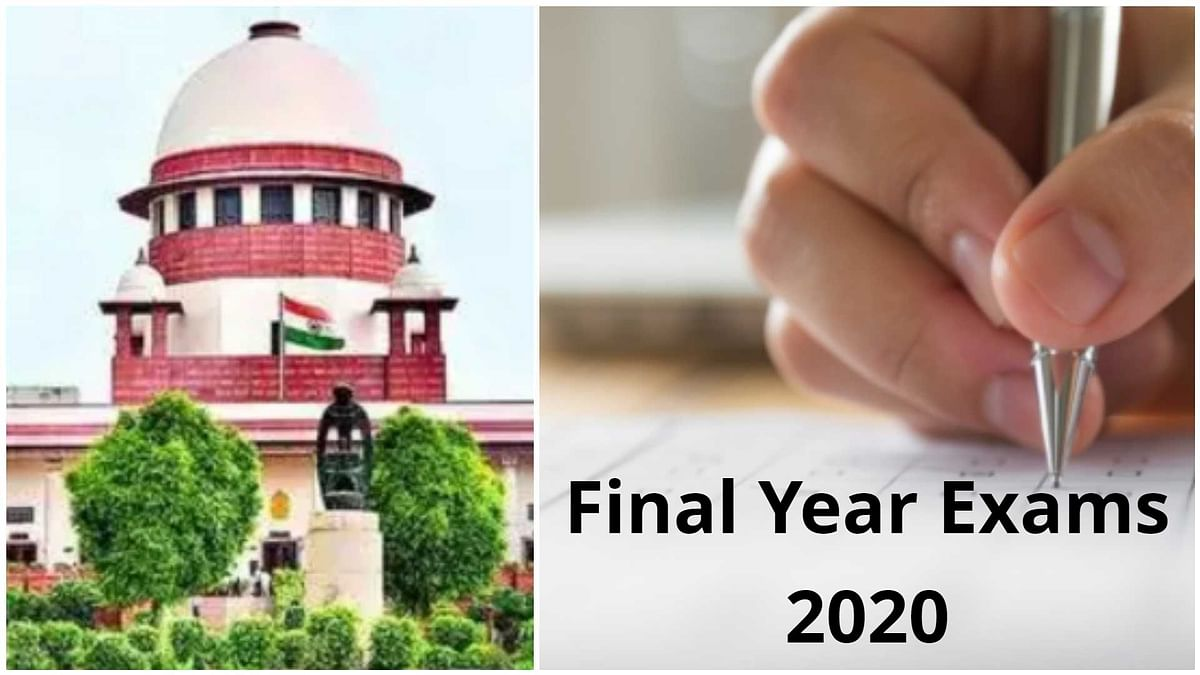 Final Year Exams 2020: Latest updates on Supreme Court verdict