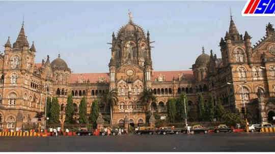 Mumbai's CSMT station to get Rs 1,642 crore makeover