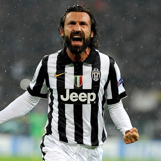 After sacking Maurizio Sarri, Juventus appoint Andrea Pirlo as new head coach