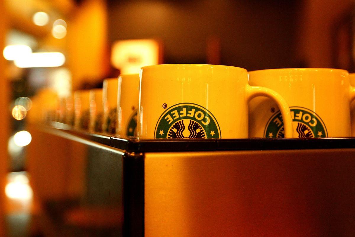 representational Image/ Starbucks mug