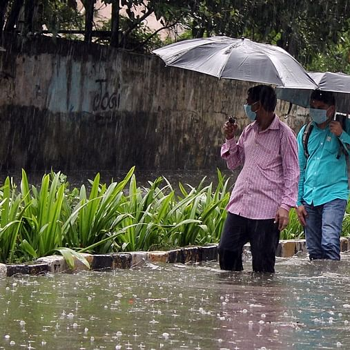 Mumbai Rains Latest Updates: Uddhav Thackeray asks BMC to stay on high alert as heavy rains lash the city