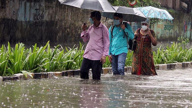 Mumbai Rains Latest Updates: Uddhav Thackeray asks BMC to stay on high alert as heavy rains lash the city