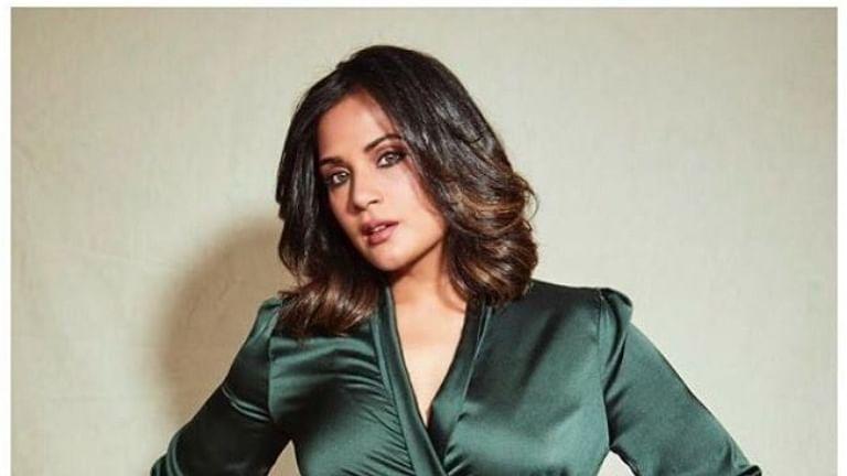 'Dear Richa Chadha, don't dilute nepotism debate to promote your boyfriend Ali Fazal', writes 'news agency' IANS