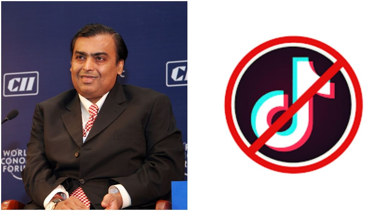 Reliance in talks with TikTok and Halo's parent company ByteDance to launch music app in India: Report