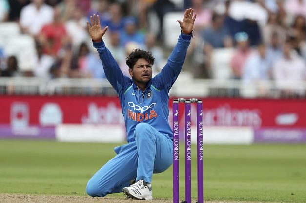 Kuldeep Yadav, Nostradamus in Indian cricket