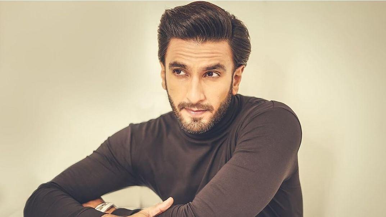 Ranveer Singh shares plans for his music label IncInk