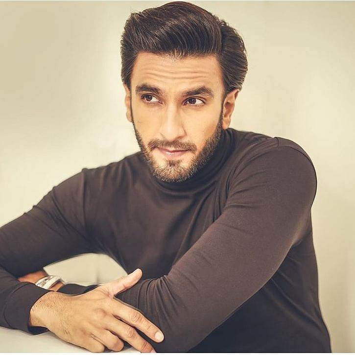 Ranveer Singh shares plans for his music label IncInk