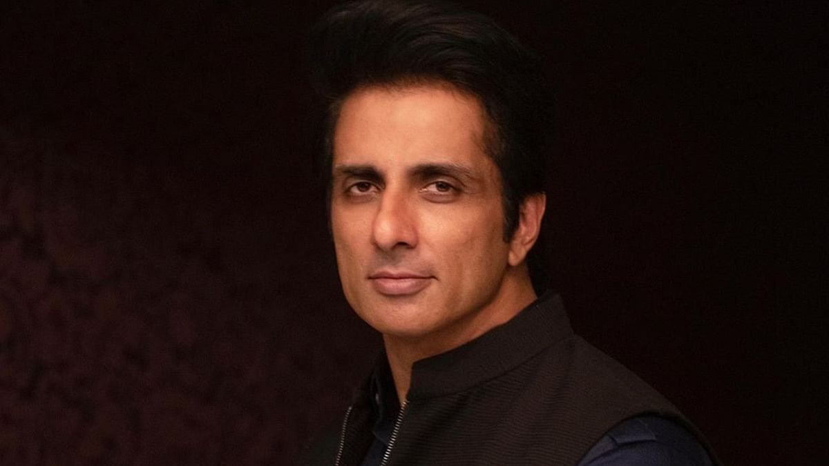 Sonu Sood honoured by UNDP with special humanitarian action award; joins Angelina Jolie, David Beckham, Leonardo DiCaprio