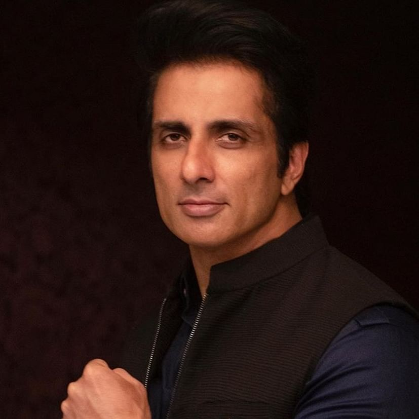 EC appoints Sonu Sood as state icon of Punjab; Twitter applauds