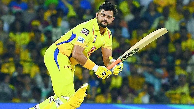 IPL 2020: CSK player Suresh Raina returns to India from UAE; to skip the entire season